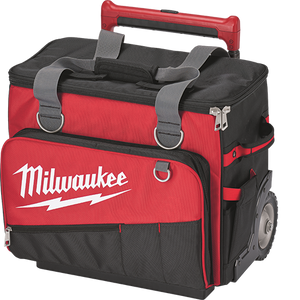 "48-22-8221 Milwaukee 18"" Jobsite Rolling Bag"