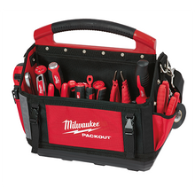 "Load image into Gallery viewer, 48-22-8315 Milwaukee 15"" PACKOUT™ Tote"