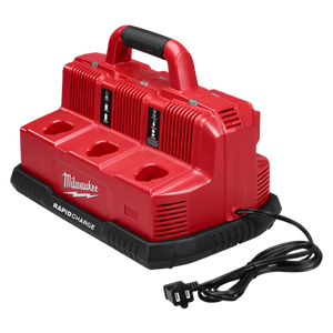 48-59-1807 Milwaukee M18™ & M12™ Rapid Charge Station