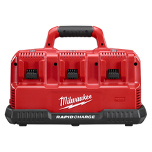 Load image into Gallery viewer, 48-59-1807 Milwaukee M18™ & M12™ Rapid Charge Station