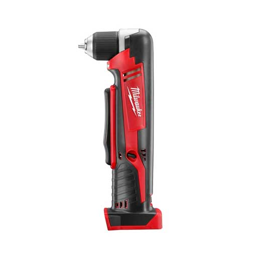 2615-20 Milwaukee M18™ Cordless Right Angle Drill (Tool Only)