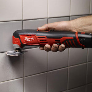 2426-20 Milwaukee M12™ Cordless Multi-Tool (Tool Only)