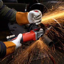 "Load image into Gallery viewer, 6161-31 Milwaukee 13 Amp 6"" Small Angle Grinder Paddle, No-Lock"