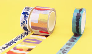 Sea Washi Tape