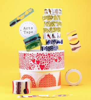 People Washi Tape