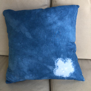 Shibori Pillow 4