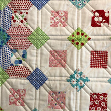 Load image into Gallery viewer, Baby Quilt