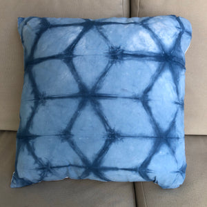 Shibori Pillow 5