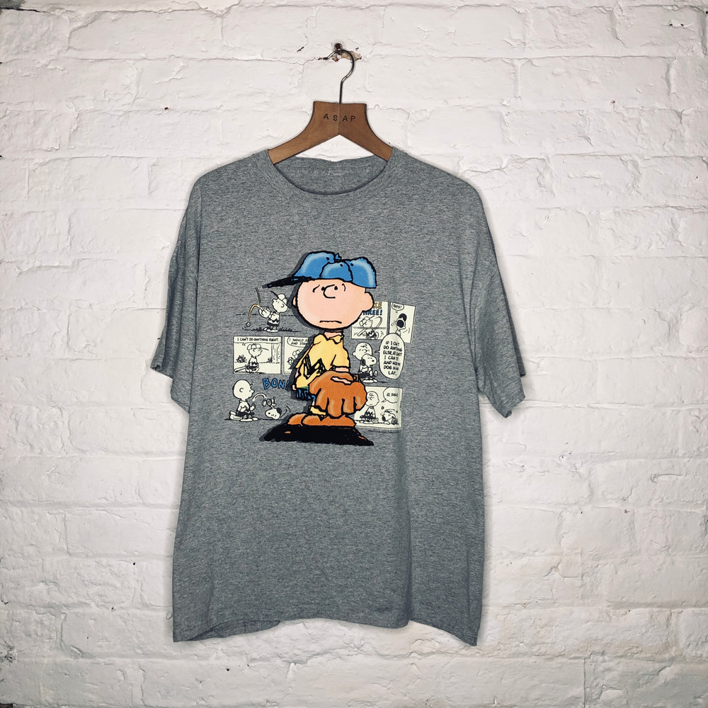 Charlie Brown Tee