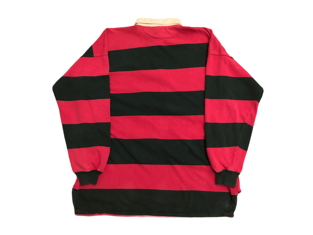 Benetton Rugby jersey