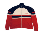 Adidas Knitted Track Top
