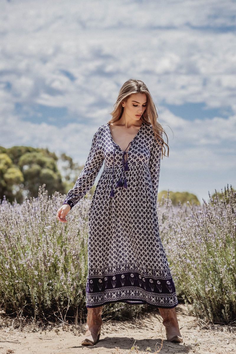 Wild River Gypsy Dress