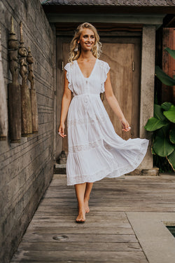 SUMMER BREEZE DRESS/DUSTER