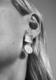 Swerve Earrings