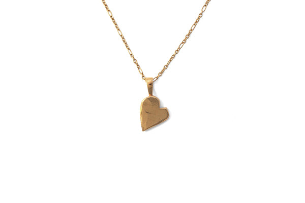 Jazz Necklace - Gold