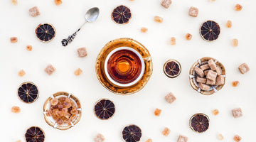 Rooibos Tea - Excellent Source of Antioxidants