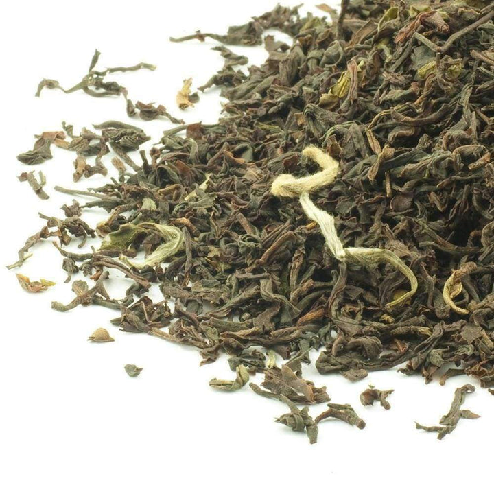 English Sunset Tea - The Soho Tea Company