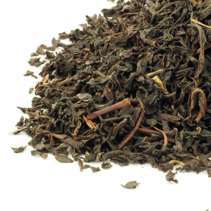 Scottish Breakfast Tea - The Soho Tea Company