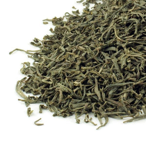Chunmee Taipan Superior Green Tea - The Soho Tea Company