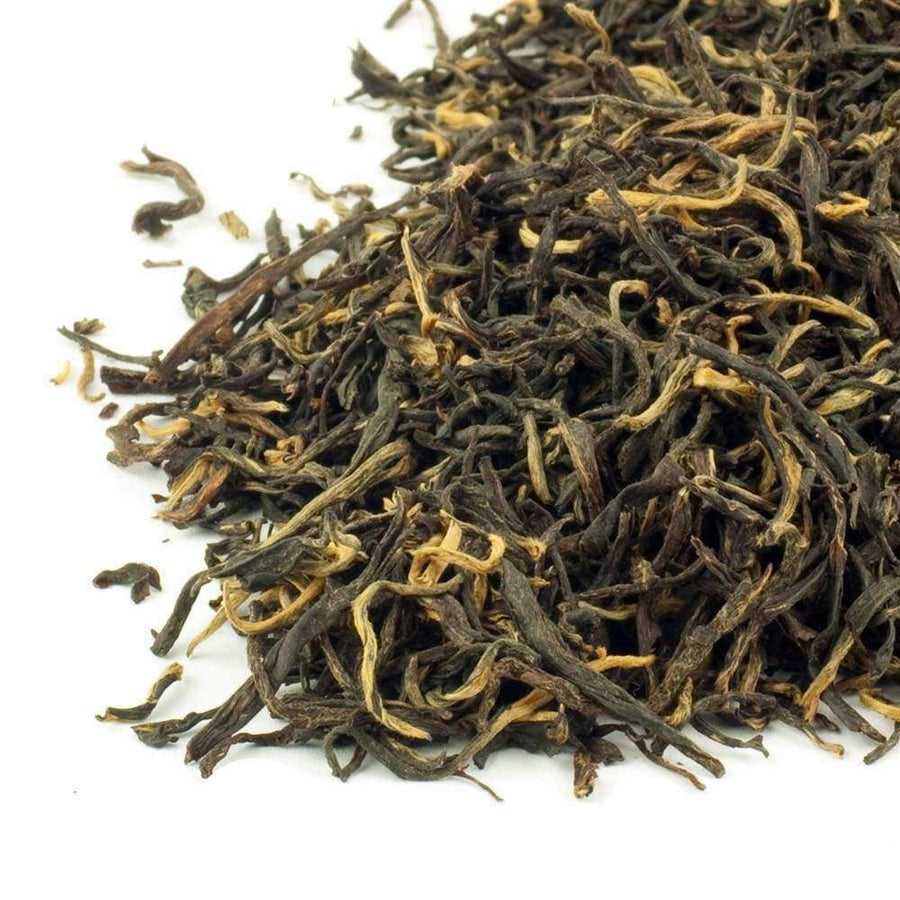 Golden Monkey China Black Tea - The Soho Tea Company