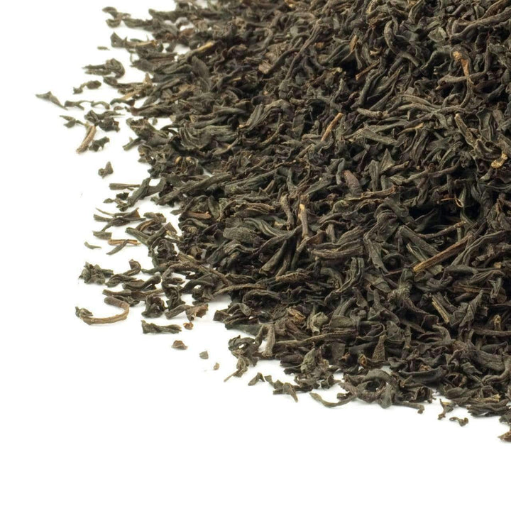 Keemun Gold China Black Tea - The Soho Tea Company