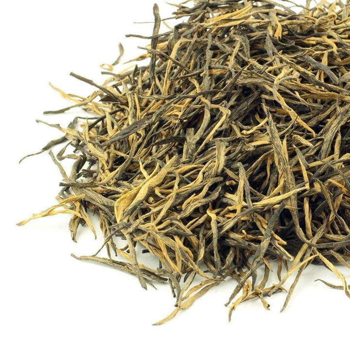 Peregrine 1st Flush Mountain China Black Tea - The Soho Tea Company