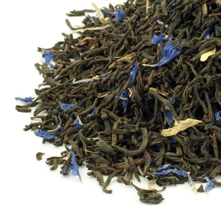 Decaffeinated Earl Grey Tea - The Soho Tea Company