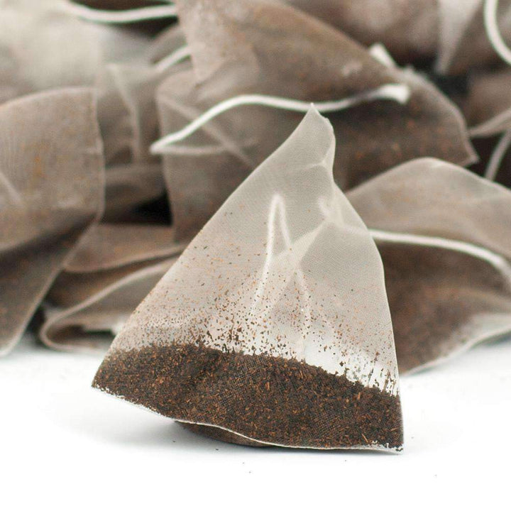 Decaffeinated Irish Breakfast Tea Pyramid Teabags - The Soho Tea Company