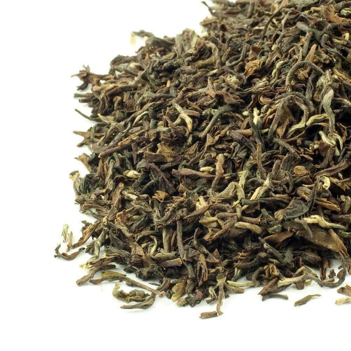 Castleton FTGFOP Darjeeling Tea - The Soho Tea Company