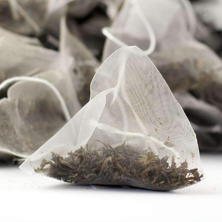Margaret's Hope TGFOP Darjeeling Pyramid Teabags - The Soho Tea Company