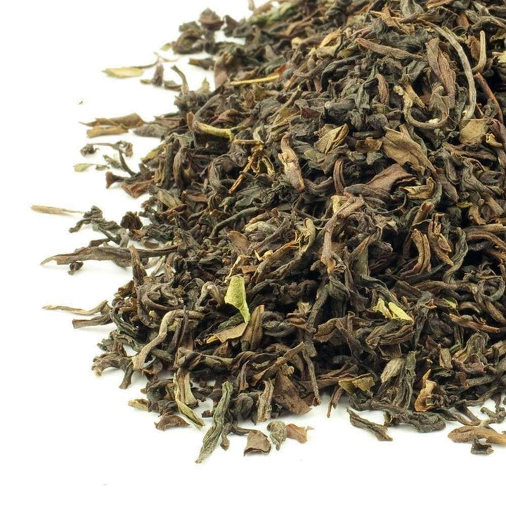 Mim TGFOP1 Darjeeling Tea - The Soho Tea Company
