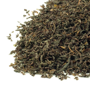 St Coombs FP Ceylon Black Tea - The Soho Tea Company
