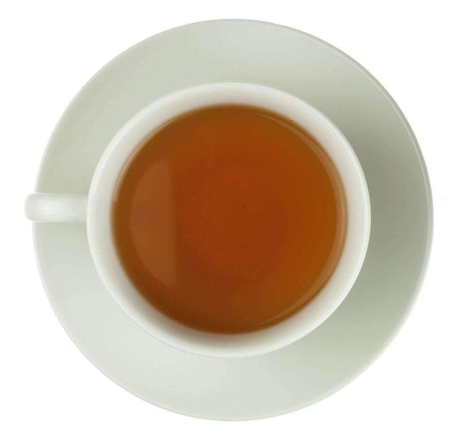 Apple & Cinnamon Flavoured Black Tea - The Soho Tea Company