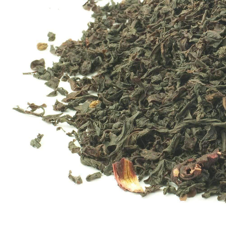 Blueberry Burst - The Soho Tea Company
