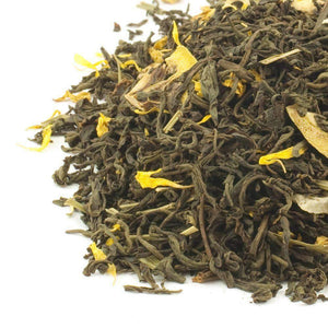Citrus Lemon Flavoured Black Tea - The Soho Tea Company