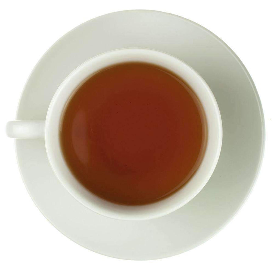 Cream Earl Grey Tea - The Soho Tea Company