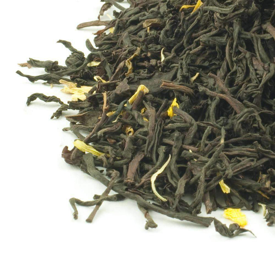 Grenadine & Vanilla Flavoured Black Tea - The Soho Tea Company