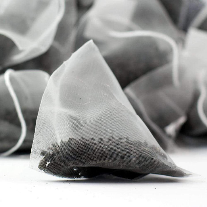 Lapsang Souchong Butterfly Tea Pyramid Teabags - The Soho Tea Company