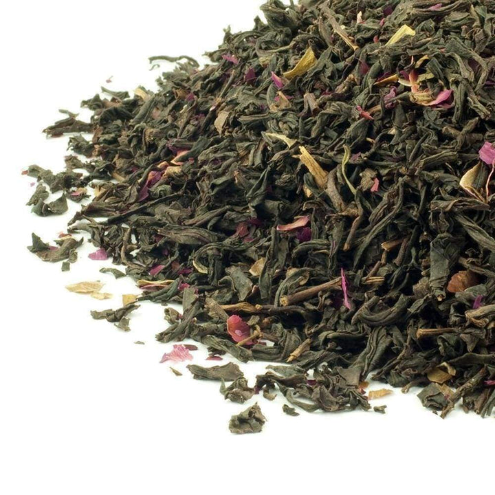 Rose Congou Superior China Black Tea - The Soho Tea Company