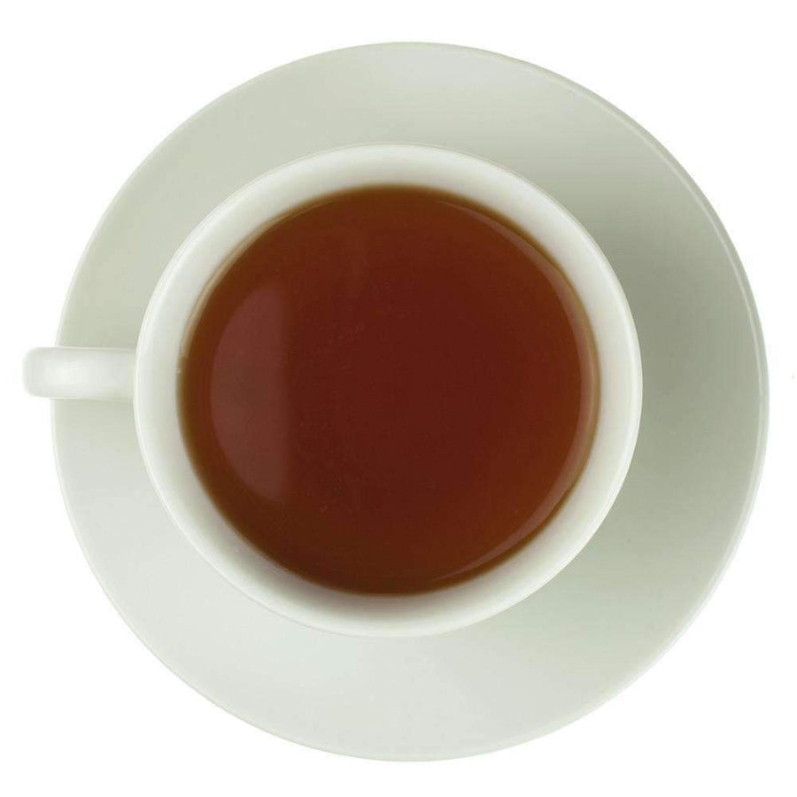 Sweet Cherry & Almond Flavoured Black Tea - The Soho Tea Company