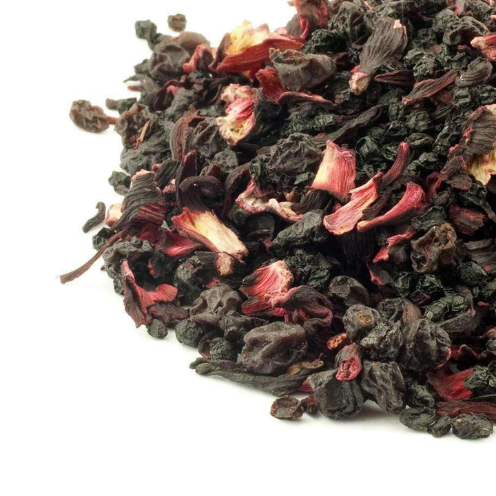 Delicious Berry Fruit Tea - The Soho Tea Company