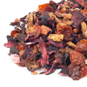 Malibu Dream Fruit Tea - The Soho Tea Company