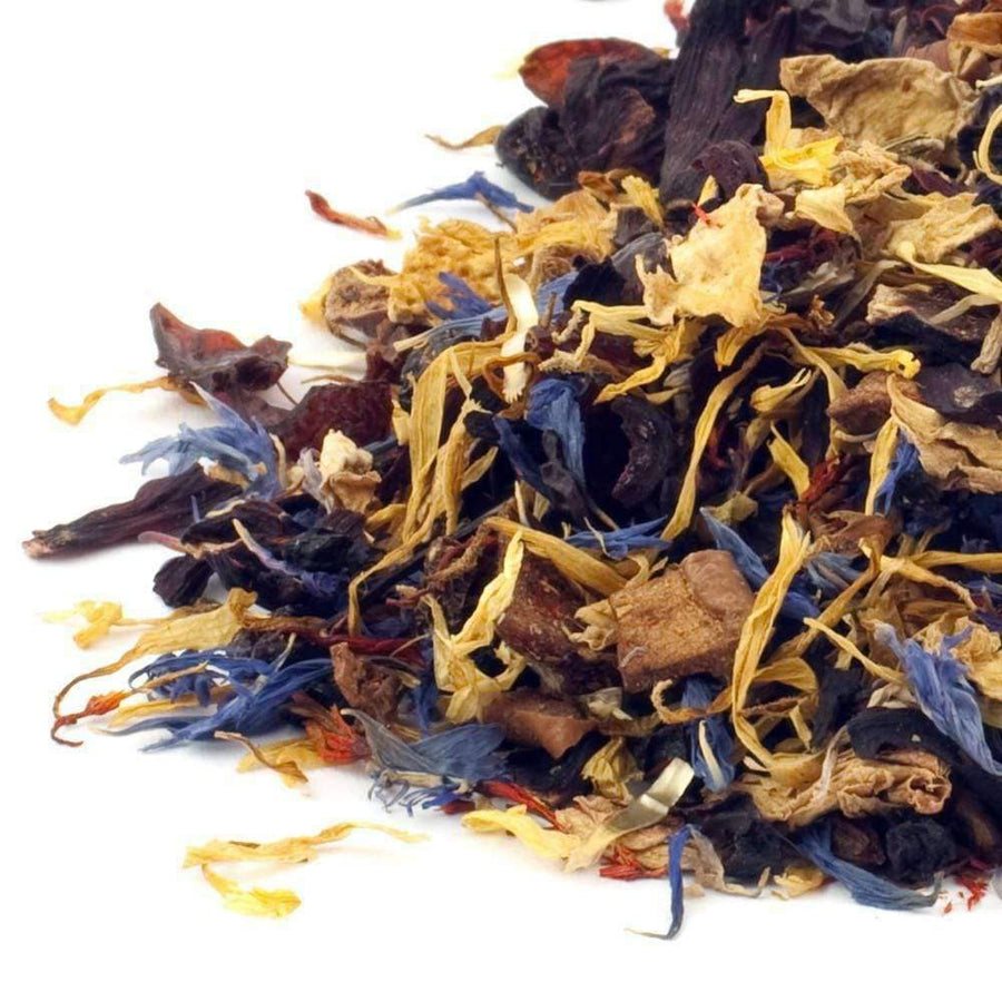 Teddy Bear's Choice Children's Fruit Tea - The Soho Tea Company