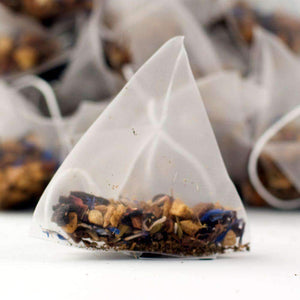 Teddy Bear's Choice Children's Fruit Tea Pyramid Teabags - The Soho Tea Company