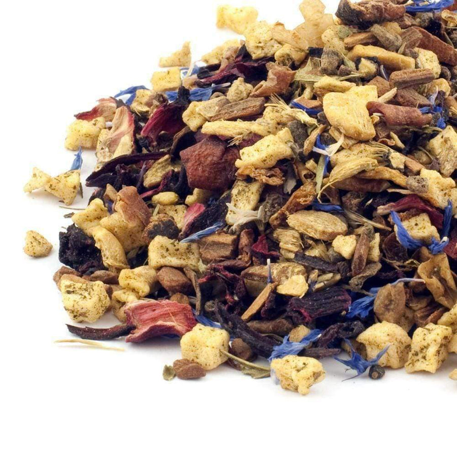 Apple Spiced Fruit Tea - The Soho Tea Company