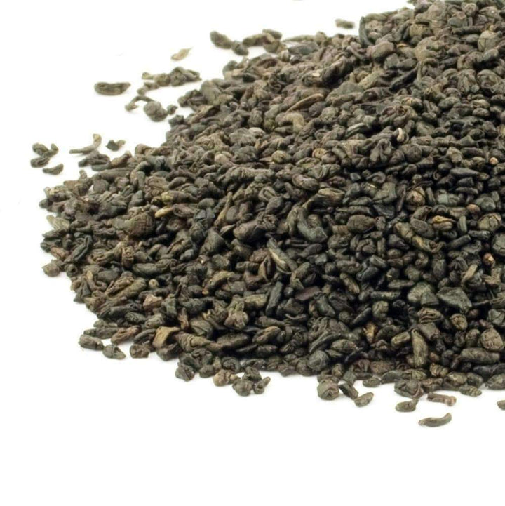 China Pinhead Gunpowder Tea - The Soho Tea Company