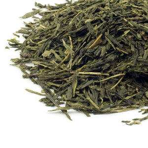 Japan Sencha Green Tea - The Soho Tea Company