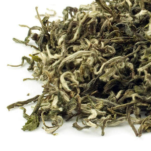 White Monkey Paw Green Tea - The Soho Tea Company