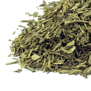 Decaffeinated Sencha Green Tea - The Soho Tea Company