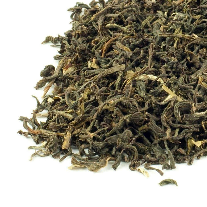 Nagri Farm Steamed Darjeeling Tea - The Soho Tea Company